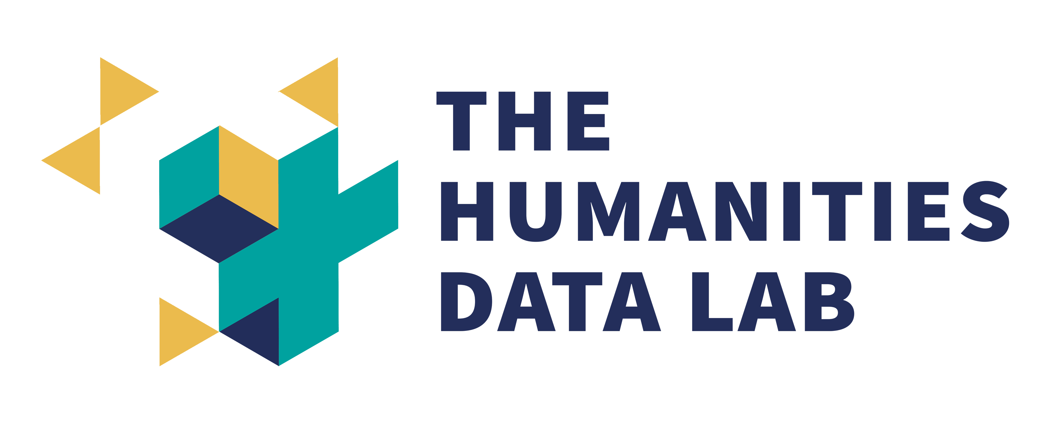 The Humanities + Data Lab